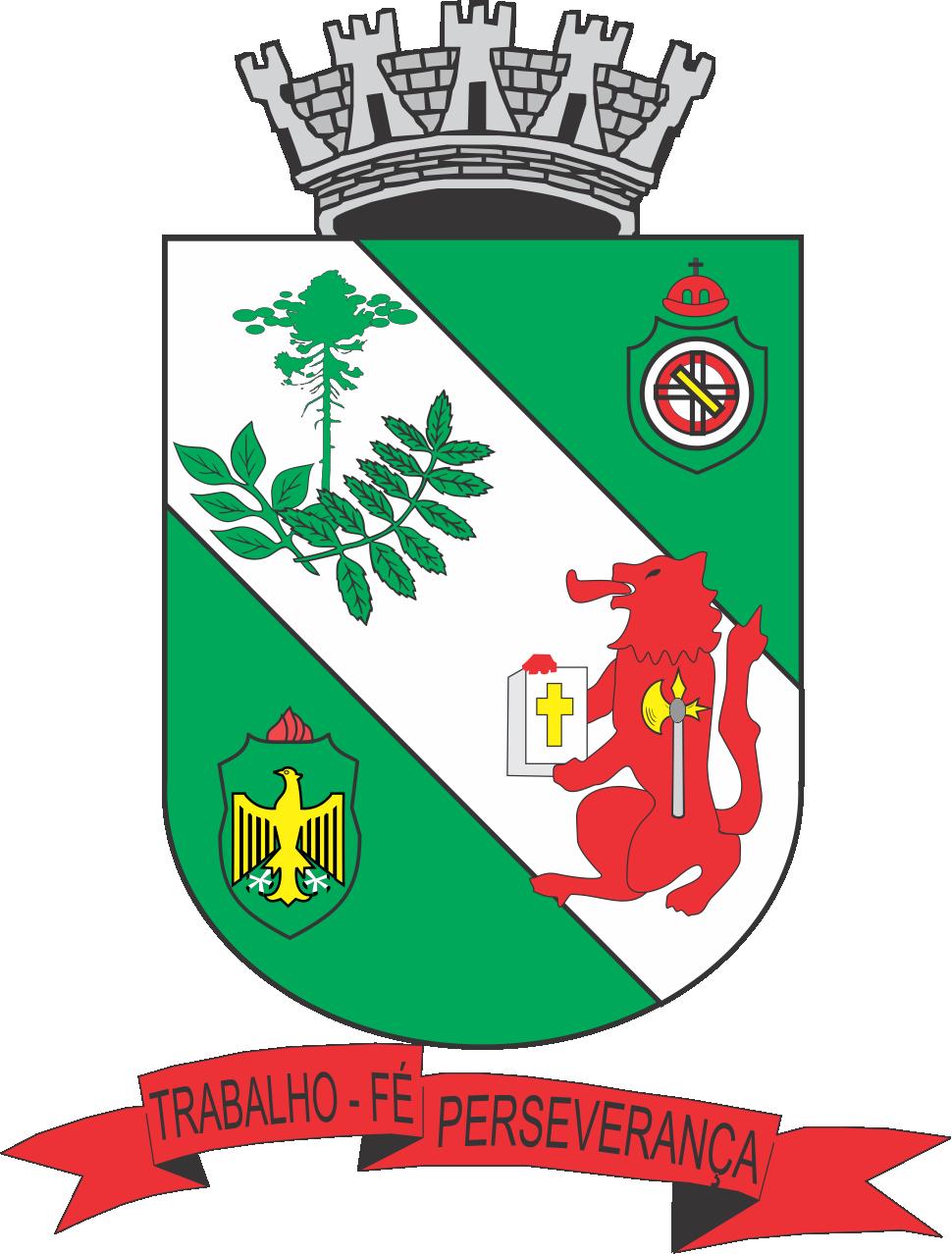 Brasão do Município de Rio Negro